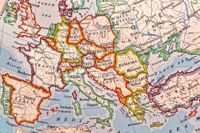 אירופאית