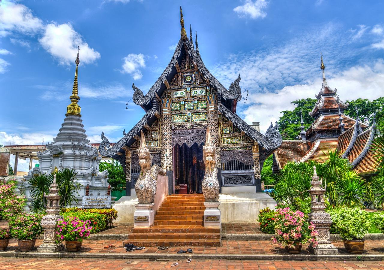 אטרקציה בתאילנד