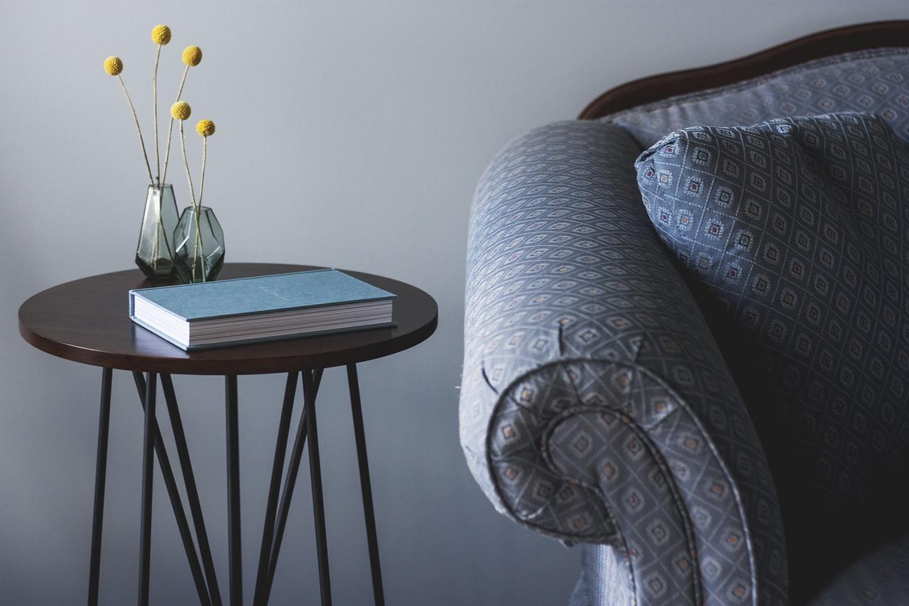 צד של ספה